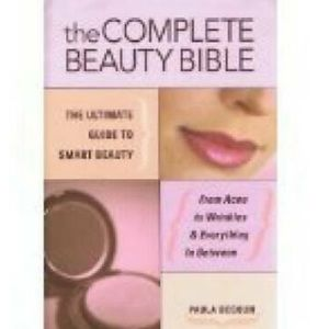 The Complete Beauty Bible book